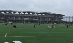 【千葉県代表】関東少年サッカー大会千葉県代表決定トーナメント  代表になりました