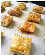 モキ製作所のクッキングストーブでパンつくり