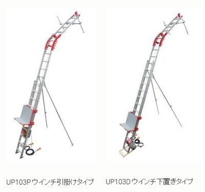 ユニパーのパワーコメット